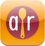 AllRecipes.com Dinner Spinner app