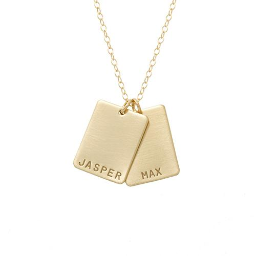 Anna Bee necklace - Gwyneth Paltrow's mom jewelry