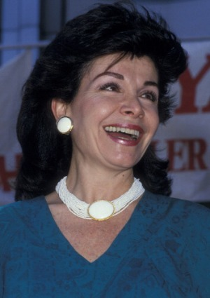 Annette Funicello obituary