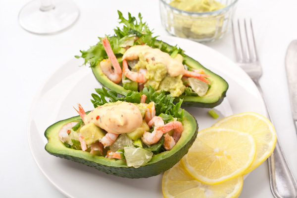 and avocado recipe for spicy tuna and avocado ceviche the perfect ...