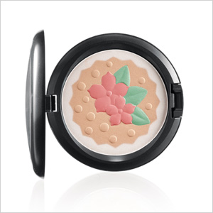 Baking Beauties Pearlmatte Face powders
