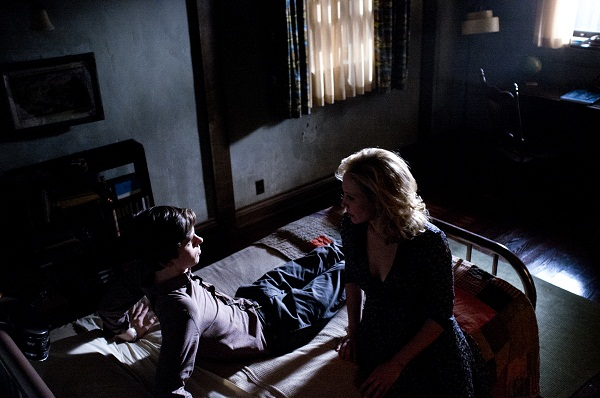 Bates Motel  staying open for business for another season