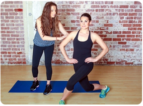 Tone your glutes