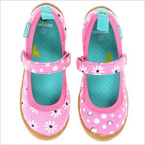 Coastal Projections Shoes - Girls Sequin Shoes - Children Ballet Flats