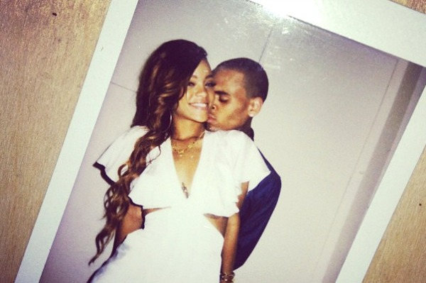 Chris Brown shows his softer side to Today