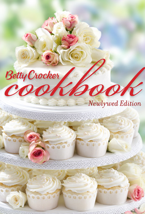 Newlywed edition of the Betty Crocker Cookbook