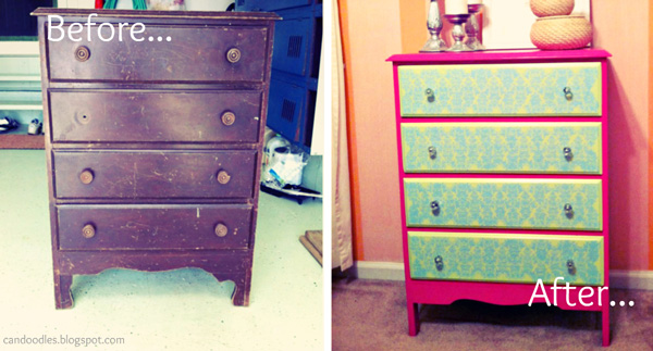Dresser facelift