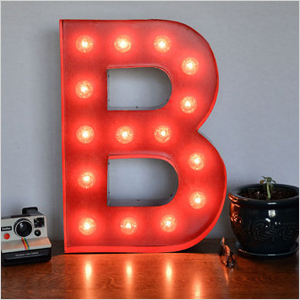 animal marquee signs | just b.CAUSE