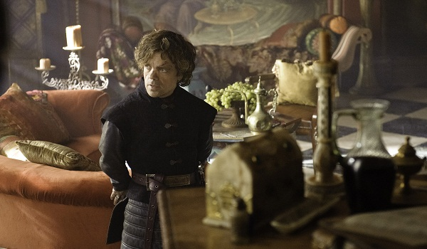"""HBO says: """"More Dinklage, please!"""""""