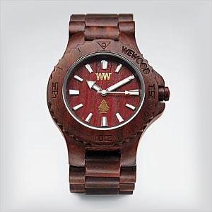 Unique watch- for him
