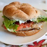 5 Fun and Unique Sandwich Ideas