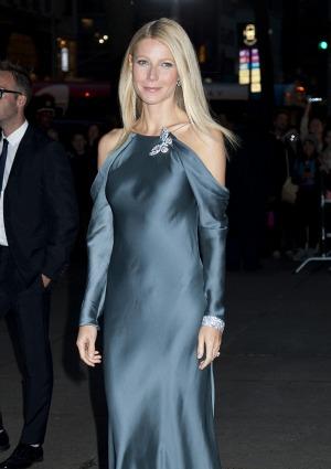 Gwyneth is the World's Most Beautiful Woman
