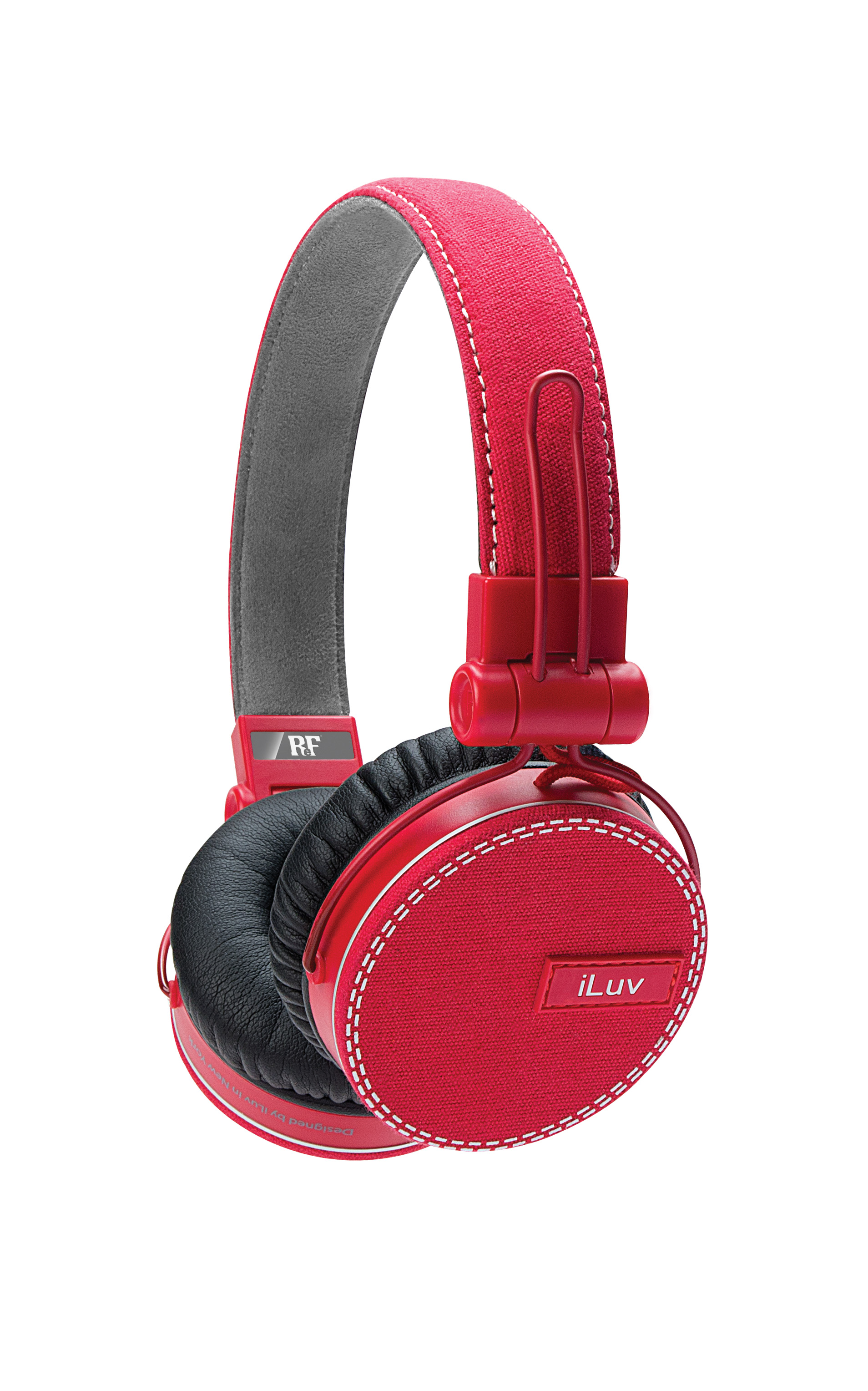 iLuv Headphones