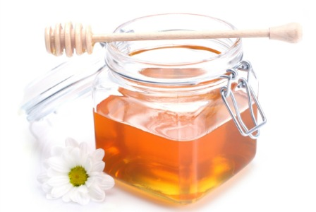Honey beauty treatments