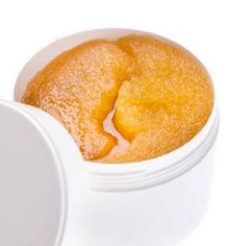 Honey moisturizer