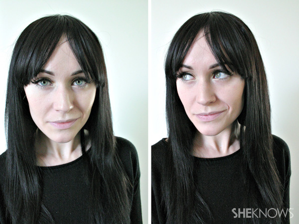 How recreate a class beauty look