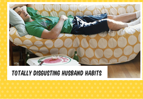 husband habits