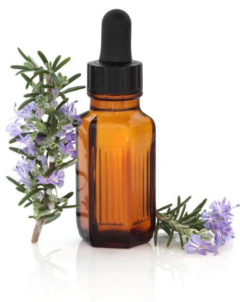 Natural health and beauty through oils