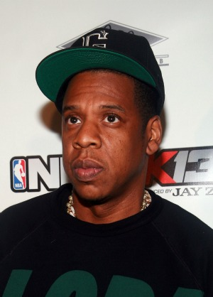 Jay-Z has a few things  to get off his chest