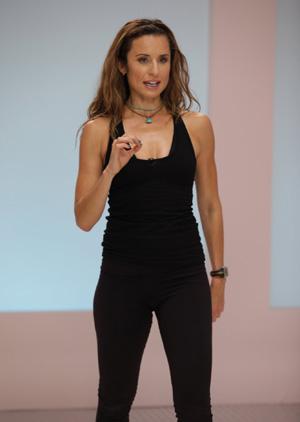 Jennifer Cohen