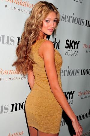 Kylie Bisutti slams Victoria's Secret