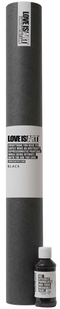 Love is Art kit