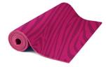 MyFitBasics pink zebra yoga mat