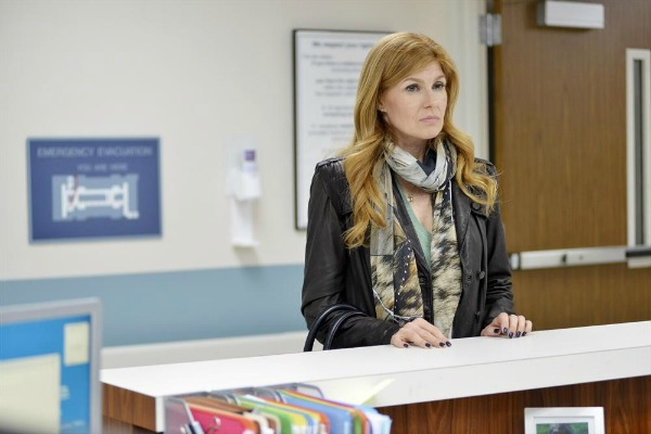 Nashville news and spoilers - Rayna's new man and concert tour