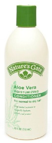 Nature's Gate Aloe Shampoo
