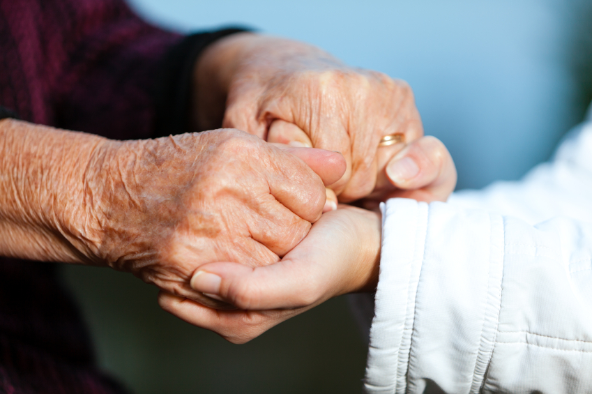 Study: Dementia costs, cases to double by 2040