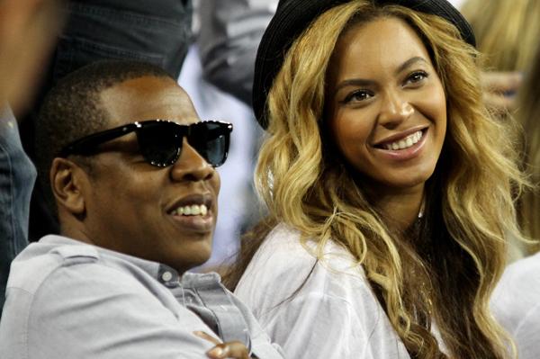 Don't act so smug, Jay-Z