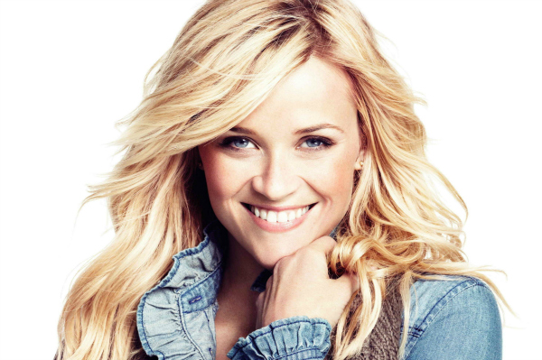 Reese Witherspoon has baby brain