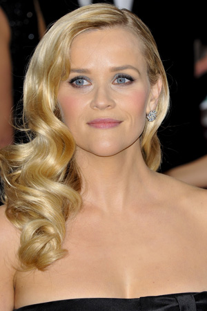 Reese Witherspoon hides after arrest