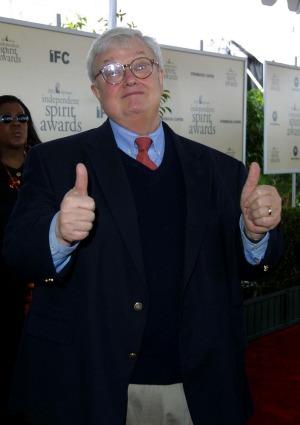 Cancer claims Roger Ebert