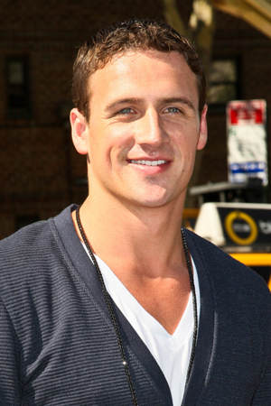 Ryan Lochte talks love, reality show