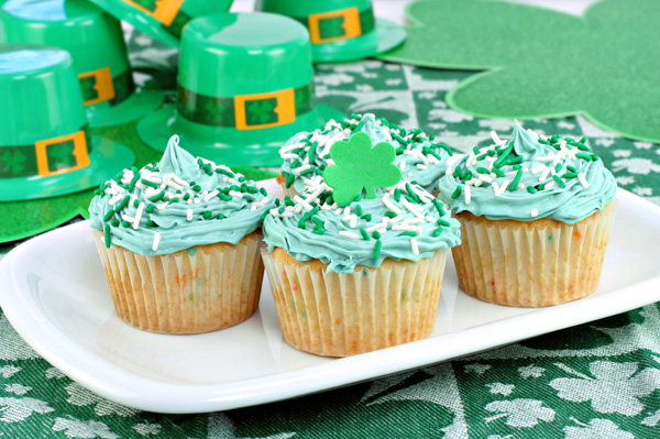 Saint Patrick's Day party