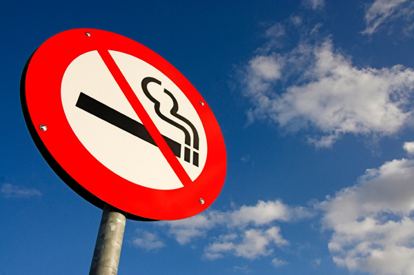 Secondhand smoke and pregnancy