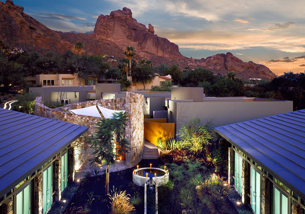 Sanctuary on Camelback Mountain