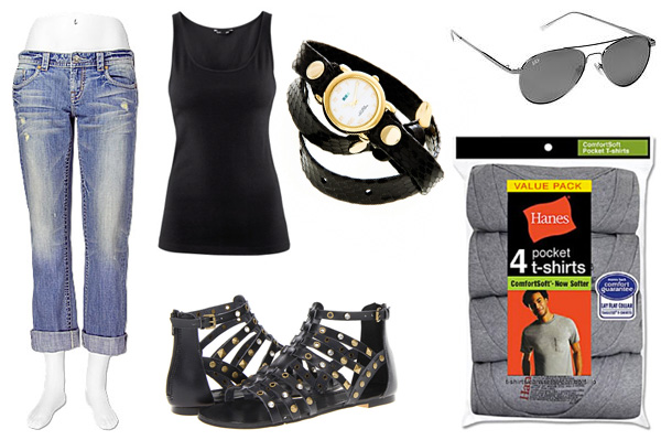 What to wear to a BBQ