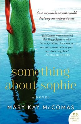 Something about Sophie cover