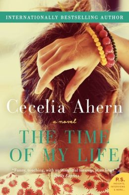 Time of My Life cover