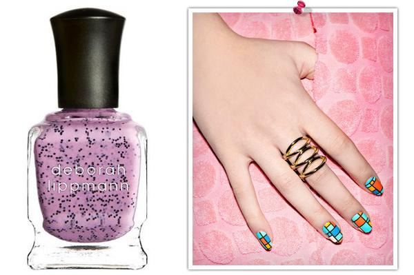 Skin nail products