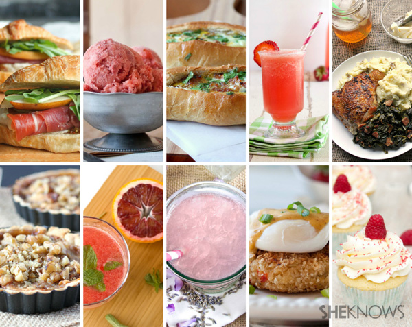 top 10 motheru002639s day recipes 10 meals with perfect leftovers for lunch the next day 600x477