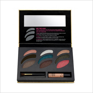 Victoria's Secret Spring Lights Eye Palette