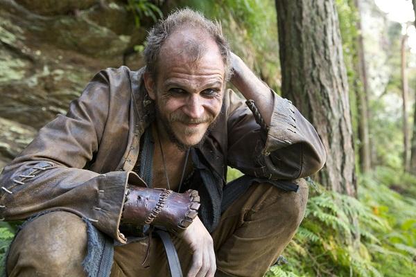 Vikings Exclusive Gustaf Skarsgard