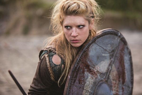 Vikings is a cable victor