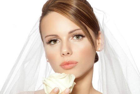 Look picture perfect on your wedding day