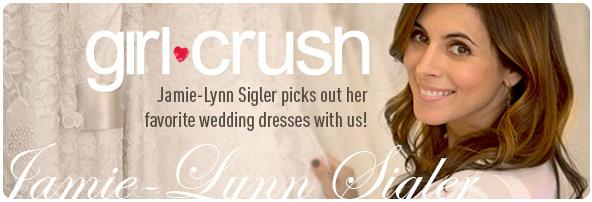Girl Crush Jamie Lynn Sigler