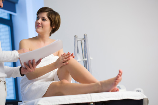 Heated facts of laser hair removal