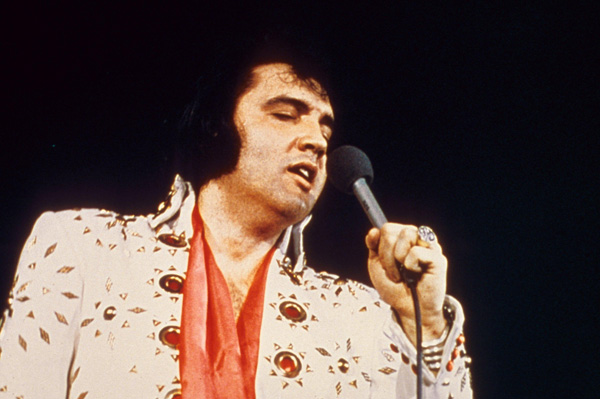 Constipation may have killed Elvis Presley
